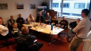 Workshop ATS