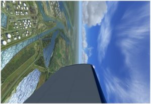 aerobatics SVN Maasvlakte
